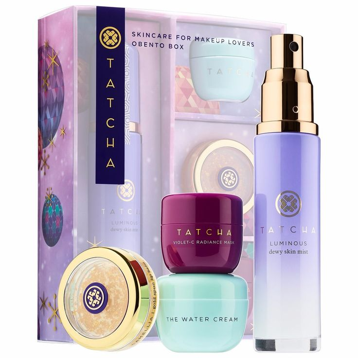 Dear Santa: All We Want For Christmas Are These Holiday Beauty Gift Sets!