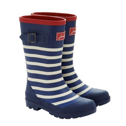 Zapatos azul marino Joules infantiles IHqnOogR