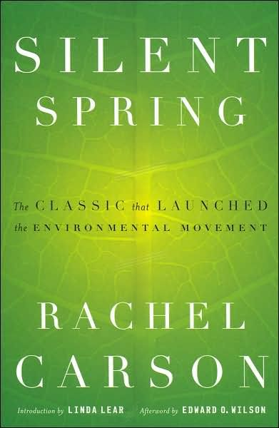 28 best books we love images on pinterest sustainability book silent spring fandeluxe Gallery