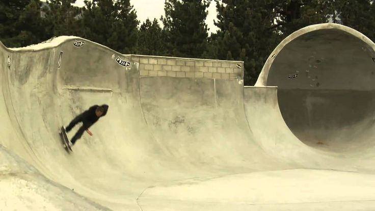 Stone Age Clip of the Week: Rune Glifberg