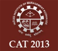 Indian Institutes of Management (IIM) has announced the registration dates for IIM CAT Exam 2013. According to the notification, registration for CAT will start from 5 August 2013 and the last date for the registration of CAT 2013 is 26 September 2013.  However, CAT 2013 examination will commence from 16 October 2013.