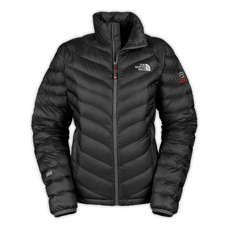 The North Face Women's Thunder Coats Black on sale free shipping.