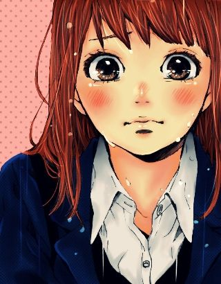 takano ichigo, anime, and orange image