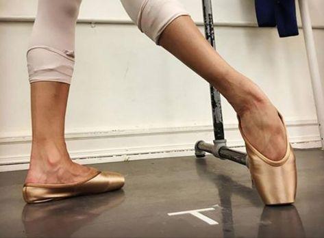 Gaynor Minden Just Changed the Ballet World