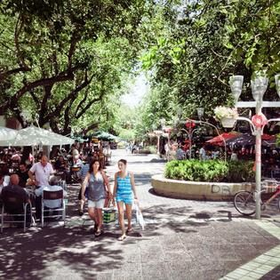 How to Have a Perfect Day in Downtown Mendoza, #Argentina!
