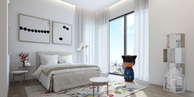 Apartment in the W Boutique | HM-decor