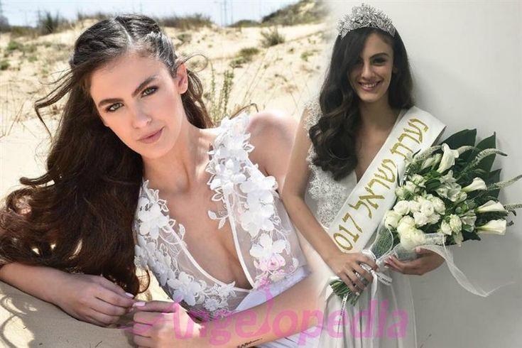 Adar Gandelsman crowned as Miss Universe Israel 2017