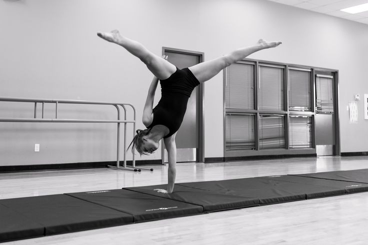 Stageworks offers Acro Dance for students of all levels. We have several Acrobatic Arts certified teachers who are trained to spot dancers properly, offer a safe learning environment, and teach proper technique in all acrobatic movements.