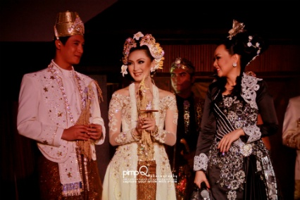 Kharisma Sang Dewi Sri: Fashion Show by ArQ (Arief Rachmanto)