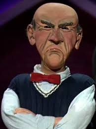 jeff dunham walter - Google Search