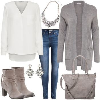 Love Casual Damen Outfit – Komplettes Freizeit Outfit günstig kaufen | FrauenOutfits.de