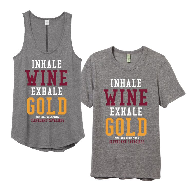 We all know LeBron James was into yoga.  Our NBA Cleveland Cavaliers Championship Yoga Inspired Shirt to pay our tribute