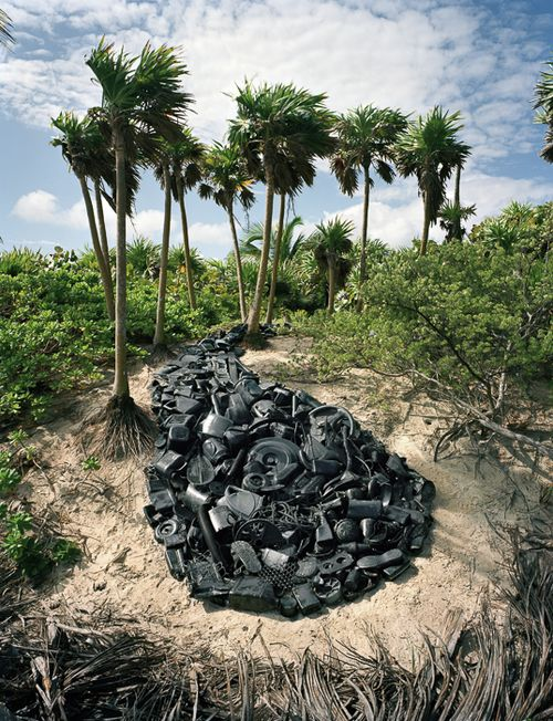 archatlas: Environmental Installation in Sian...