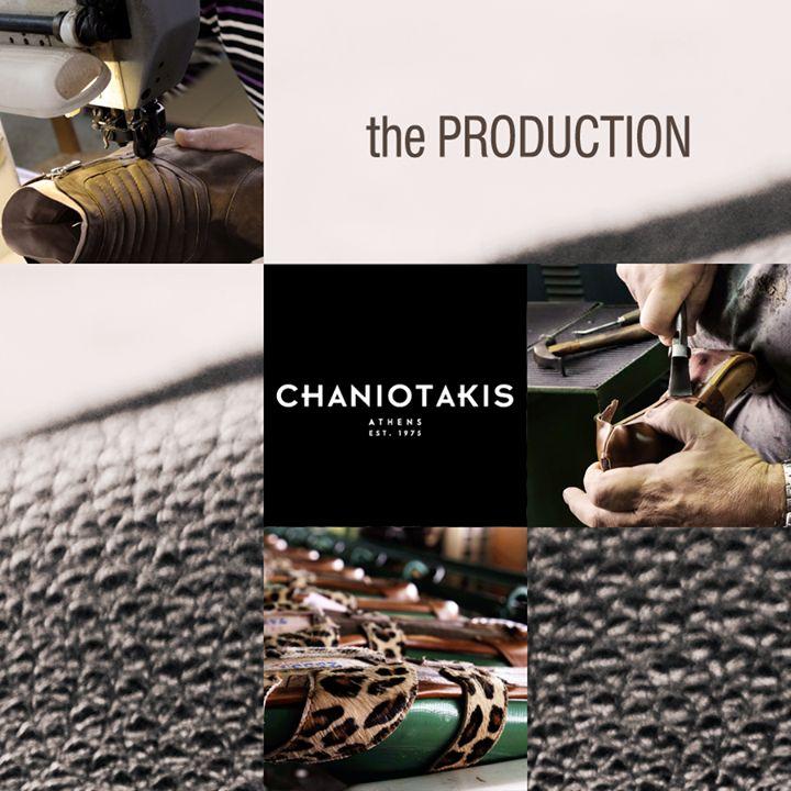 Έμπειροι τεχνίτες, έμπιστοι άνθρωποι, οι δικοί μας άνθρωποι! Experienced craftsmen, people you can trust, our own people!  #handmade_shoes #chaniotakis #shoes #quality