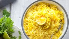 Saffron Pilau Rice