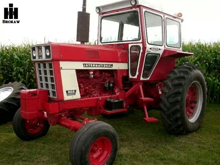 966 International Tractor : Images about ih series on pinterest tricycle