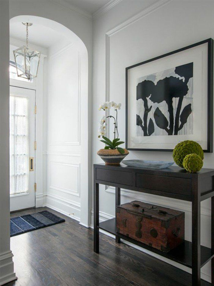 25 best Flur \ Garderobe images on Pinterest Entryway, Hall and