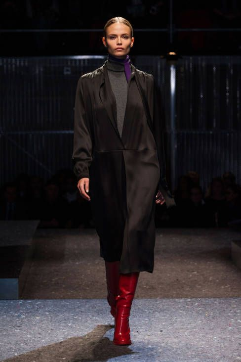 just beats by dre Prada Fall 2014 ReadytoWear Collection