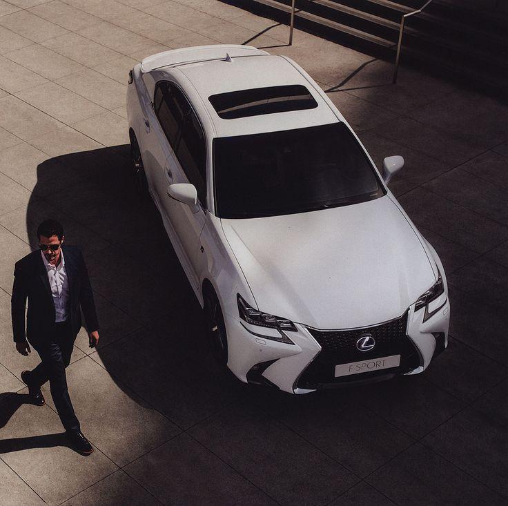 https://flic.kr/p/Mr6F9K | Lexus GS, Der neue; 2015_2