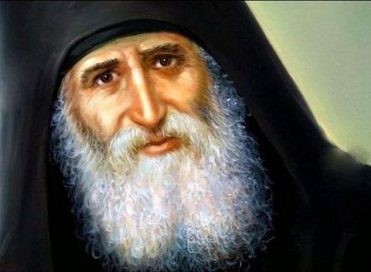 Γέροντας Παΐσιος: Ζώντας μέσα στην αγάπη του Θεού, ζείτε μέσα στην ελευθερία