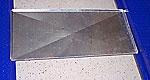 Drip pan steel 72