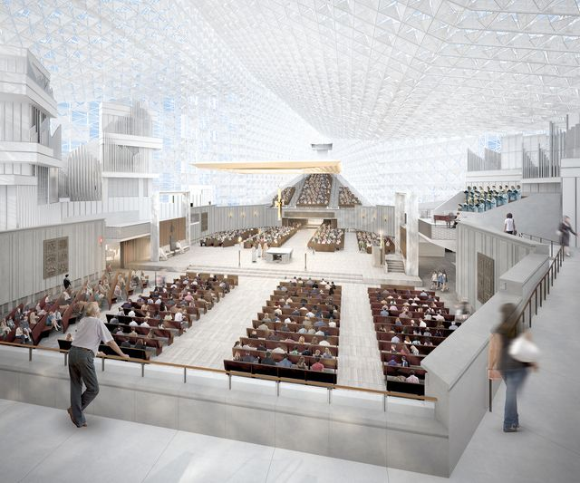 Architecture after the Architect: Remembering Philip Johnson