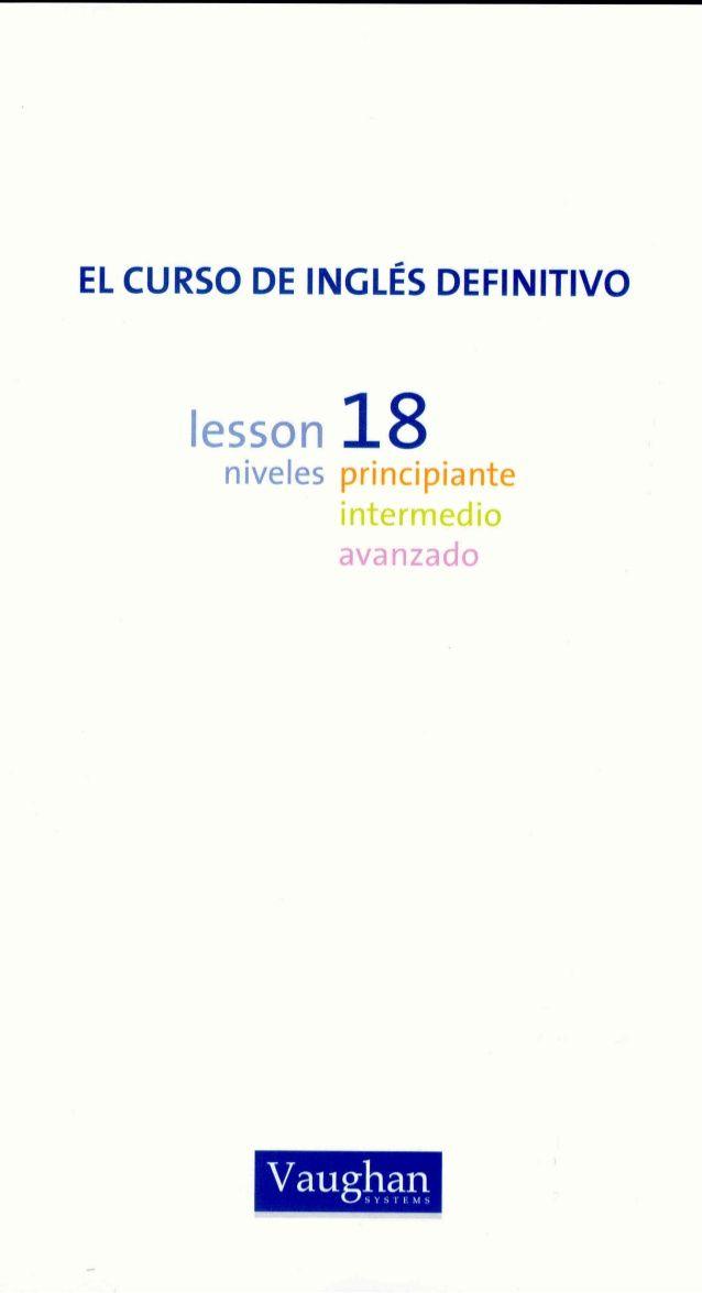 frases clave ingles español vaughan pdf