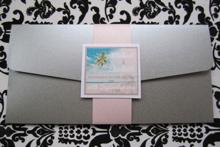 boarding pass invitation. fiji wedding. destination wedding. bali wedding. hawaii wedding