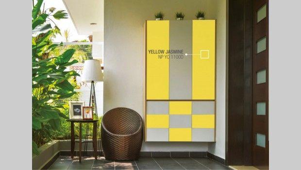 """Nippon Paint Luncurkan Tren Warna Pilihan 2015   18/12/2014   Jakarta - Menjelang datangnya tahun 2015, produsen cat Nippon Paint menghadirkan tren warna terbarunya yang diberi tajuk """"Trend Beyond Colours 2015/2016"""". Tren warna ini merupakan sebuah koleksi tren warna ... http://news.propertidata.com/nippon-paint-luncurkan-tren-warna-pilihan-2015/ #properti #desain"""