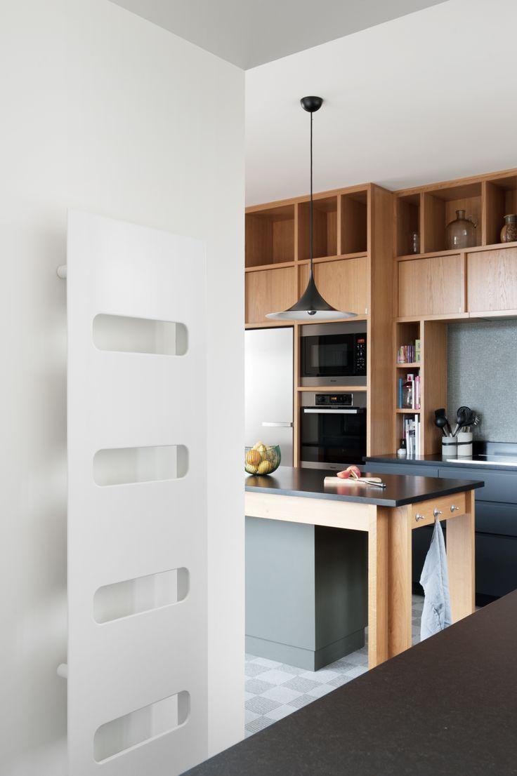 1000 idee su radiateur acier su pinterest camera da letto industriale d 3 - Radiateur acier design ...