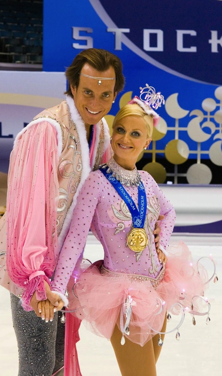 blades of glory costumes - photo #14