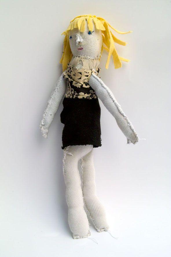 doll stories: Many Dolls