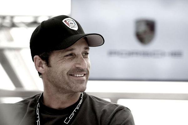 Le film hommage de Porsche à Patrick Dempsey pour les 24H du Mans ...