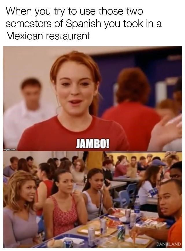 Fetch Mean Girls Memes To Celebrate October 3rd Mean Girls Humor Mean Girls Meme Mean Girls