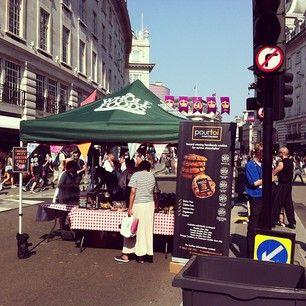 #summerstreets #regentstreet by @wfm_piccadilly