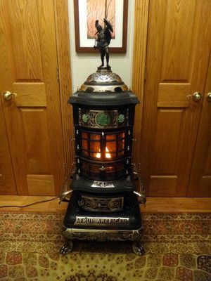 29 Best Images About Parlor Stove On Pinterest Red Cross