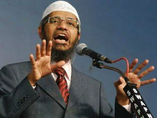 The HJS has filed a police complaint in Goa alleging that Zakir Naik's and the banned Islamic Research Foundation's Facebook pages were illegally active. The complaint asks authorities to immediately block the pages.