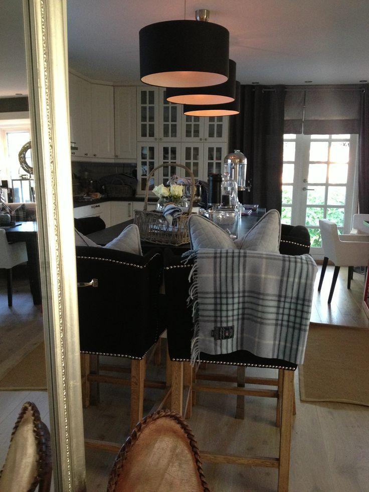 My kitchen Instagram: camillashome