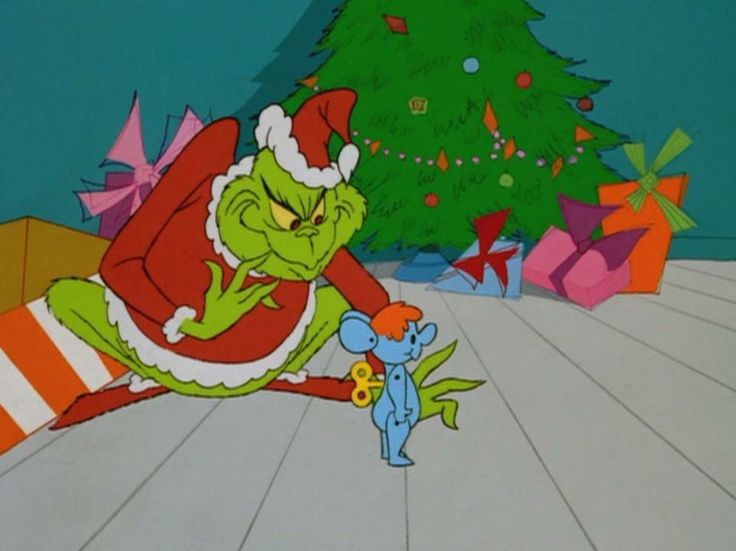 78 best The Grinch (Classic 1966) images on Pinterest | Christmas ...