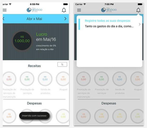 Febraban e Sebrae lançam aplicativo de educação financeira para microempreendedor
