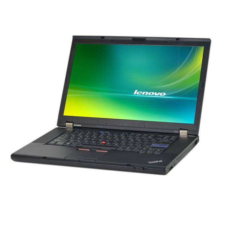 Lenovo T510 refurbished laptop PC I5 2.4/4GB/500GB/Dvdrw/15.6/Webcam/W7P64