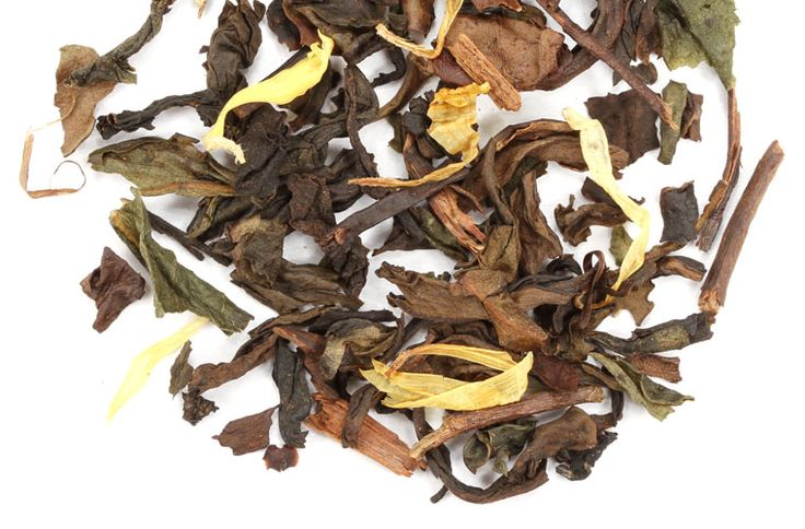 Naturally lush, fruity Taiwanese oolong paired with succulent peach. Fragrant, sweet, smooth and fruit-floral. Only $2
