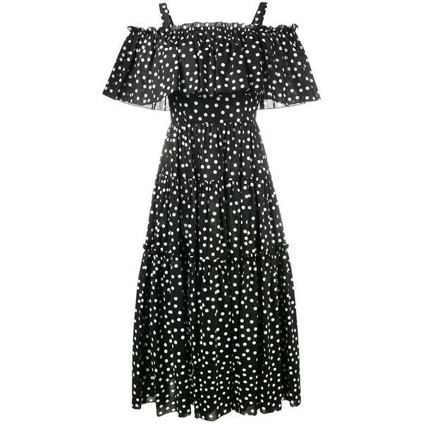 258 best My Polyvore Finds images on Pinterest | Polka dot dresses ...