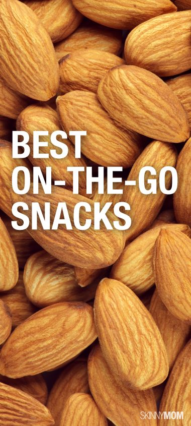 Both healthy and delicious, check out our top ten quick and easy snacks that you need to starting eating.