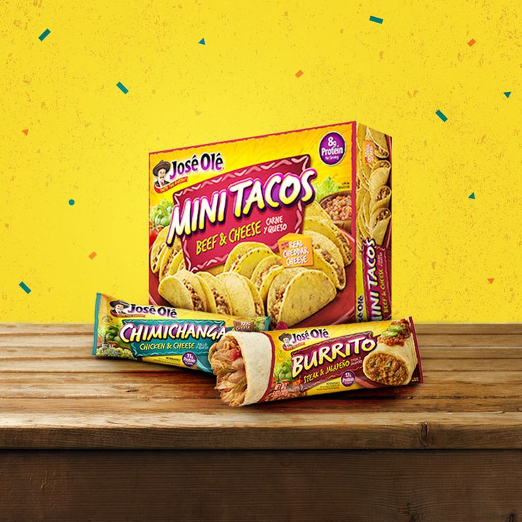 Taste the fiesta with José Olé!
