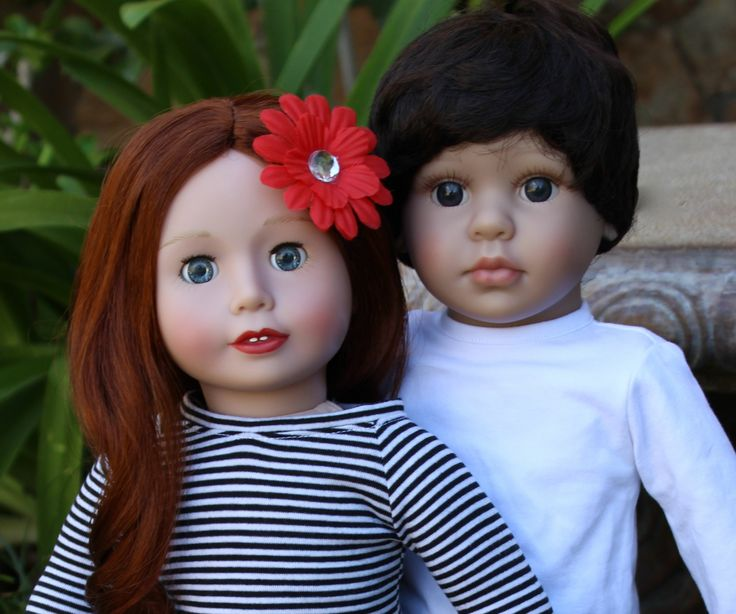 For daily Giveaways of Fits American Girl Doll Clothes and Monthly Giveaways of 18 inch Dolls, LIKE US on Facebook http://www.facebook.com/harmonyclubdollspeaceloveharmony