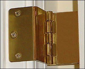 Offset Door Hinges | Offset hinges, Handicap bathroom ...