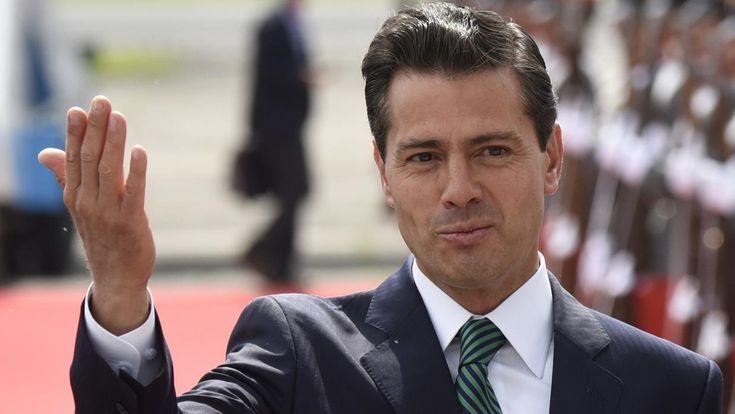El Congreso de México aprobó un aumento de casi 500 dólares mensuales al sueldo del presidente Enrique Peña Nieto.