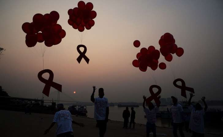 #Health:New #hope for #HIV #cure as #child remains #virus-f#ree years after final treatment