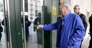 El juicio del exdiputado Alperi por fraude fiscal se retrasa otros dos años tras dejar el TSJ